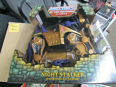 $41 • Buy Night Stalker MOTU Classics MOTUC MISB Sealed Horse Creature NEW