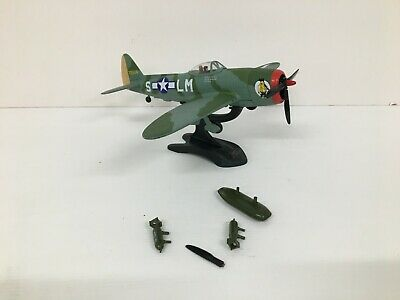 Yat Ming Air Legends WWII Series 1:48 SCALE P-47D Thunderbolt  • 10£