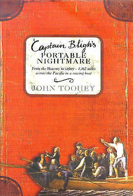 Captain Bligh's Portable Nightmare: From The Bounty To Safety – 4,162 Miles Acro • 6.49£