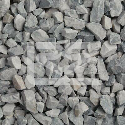 Ice Blue 20kg Decorative Garden And Landscaping Gravel Chippings 20mm • 13.94£