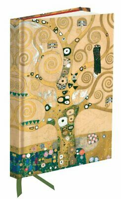 $ CDN20.75 • Buy Klimt Tree Of Life (Foiled Journal) (Flame Tree Notebooks) By Publishing New..