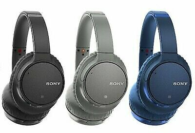 Sony WH-CH700N Wireless Blueooth Noise Cancelling Headphones FREE POST • 65£