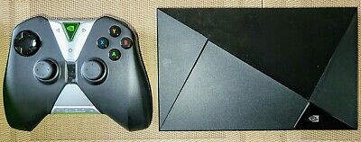 $ CDN455 • Buy Nvidia Shield TV 500GB 4K Android TV Media Streamer Game Console *RARE*