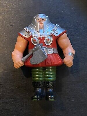 $10 • Buy Mattel Masters Of The Universe Vintage RAM MAN Action Figure