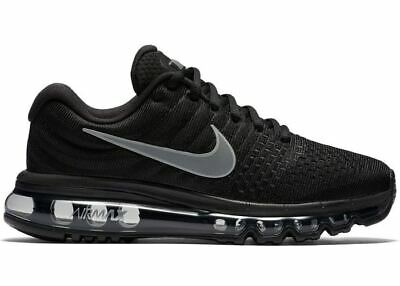 AU189.99 • Buy Nike Air Max 2017 849559 001 Mens US 12 UK 11 Running Trainers Sneakers Shoes