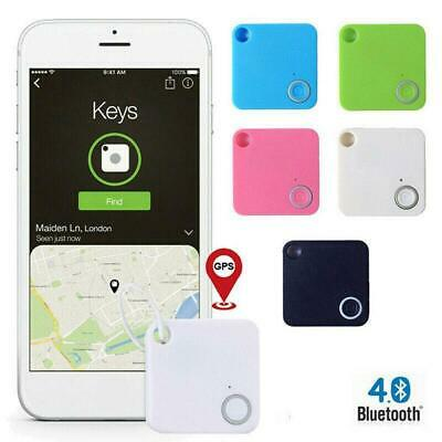 Smart Tag GPS Tracker Wireless Bluetooth Anti-Lost  Finder Pet Locator Alarm Key • 2.09£