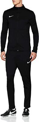Nike Park 18 Mens Track Top Black Sports Casual Fitness XL Free Post • 25£