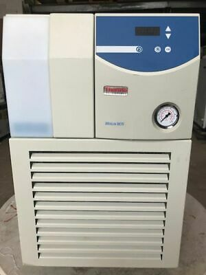 THERMOFISHER MERLIN 2.1 Kw INDUSTRIAL WATER CHILLER  PROCESS COOLING CHILLER LAB • 2,100£