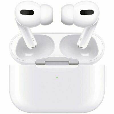 AU305.97 • Buy NEW Apple Airpods Pro With Wireless Charging Case - White [AU Stock]