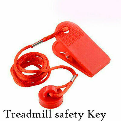 AU5.30 • Buy Treadmill Magnet Running Machine Safety Key Magnetic Security Switch Lock