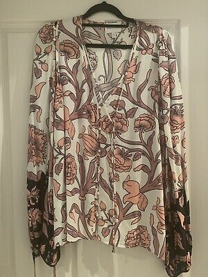 AU26 • Buy Alice McCall Ladies Top, Size 10, Worn, Suitable For Size 12, Good Condition