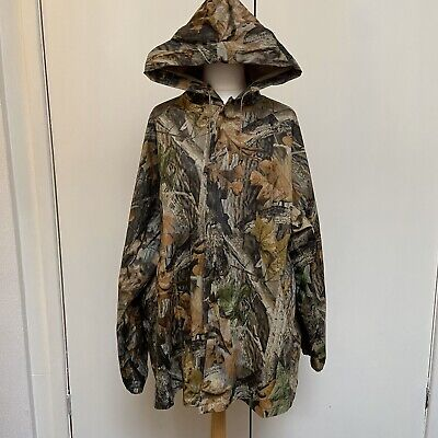 £30 • Buy Bill Jordan Advantage Timber  Field Rain Coat Jacket Size XL