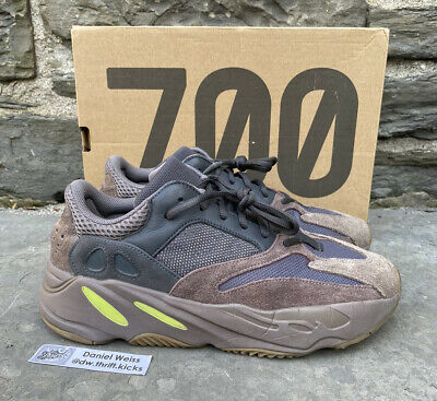 $ CDN321.77 • Buy Adidas Yeezy Boost 700 Mauve CLEAN! With Box - Mens Size 10
