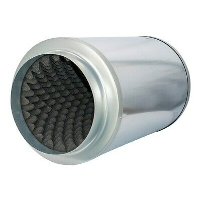 £40.20 • Buy Hydroponics Silencer Fan Acoustic Ducting  Extraction Noise Dampening 4  6  8