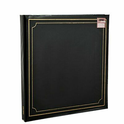 Self Adhesive Photo Album Extra-Large 32x26cm 24/Sheets 48/Sides Leather Arpan • 26.79£