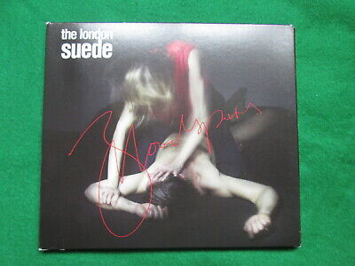Blood Sports - Suede - 2013 - Cd  • 5.50£