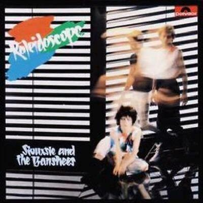Kaleidoscope (Remastered) - & The Bansh Siouxsie Compact Disc Free Shipping! • 10.08£