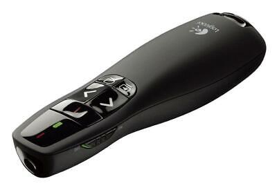 £16 • Buy NEW Logicool By Logitech R400t Presenter Remote Control  With Laser Point