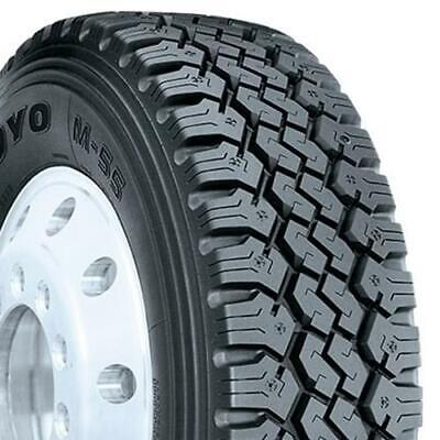 AU375 • Buy LT 265/75R16 Toyo M55F *SPECIALIZED QUARRY / MINES ALL TERRAIN AT A/T 4X4 TYRE*