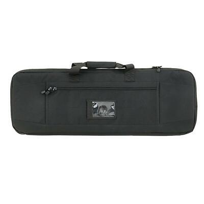Fields Tactical Weapons Carrier 90cm Airsoft Padded Rifle Case Shooting Bag • 41.98£