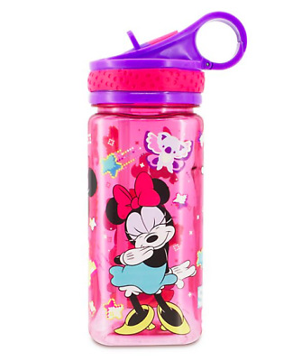 Disney Store Minnie Mouse Mystical Water Bottle • 7.50£