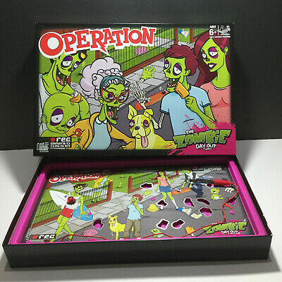 Winning Moves Operation Zombie Board Game • 13.99£