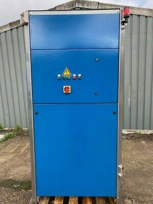 Hyfra Pedia 28 Kw Industrial Water Chiller 28 Kw Capacity, Process Cooling  • 5,800£