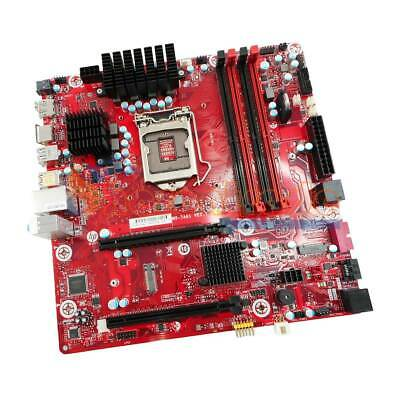 AU412.80 • Buy 1PC L02051-001 MS-7A61 LGA1151 FOR Tampa2 8437 Z370 Motherboard Chipset Used