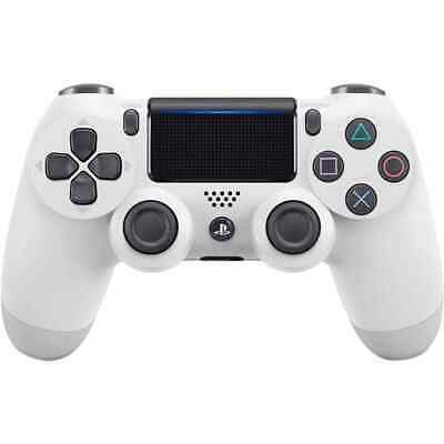 White Sony PS4 Dualshock 4 Wireless Gamepad Controller V2 NEW SEALED OFFICIAL  • 27.95£