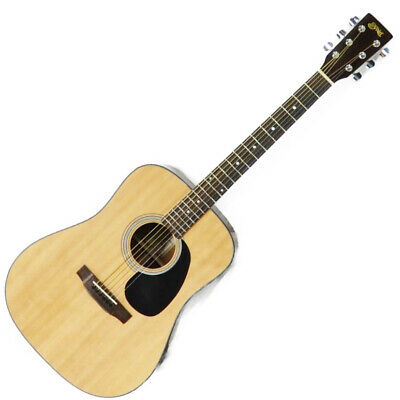 AU1924.19 • Buy Second Hand Ydt-18 S.Yairi Yailia Acoustic Guitar Product Rank / Used Scratch