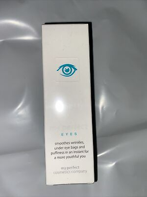 My Perfect Eyes 100 Applications Instant Anti Ageing Cream 10g • 26£