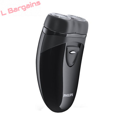 Philips Men's Electric Travel Shaver PQ203/17 With Pouch (Cordless)   • 24.88£