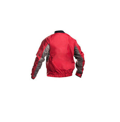 Gul Shore Untaped Spray Top Gcx Waterproof Windproof Size Xl Red Brand New • 29.99£