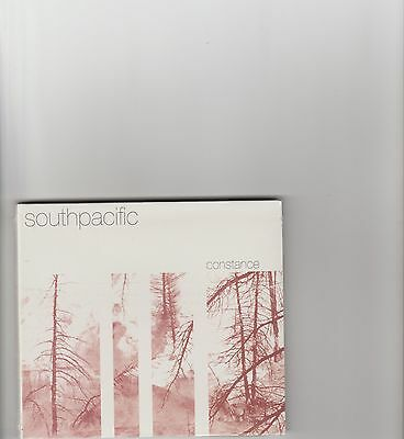 South Pacific-Constance CD Album Import • 8.99£