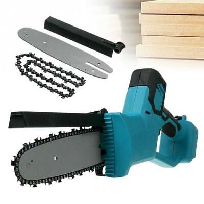 Chainsaw Cordless Electric Saw Chain Cutting For Makita Battery Tools UK Garden • 44.81£