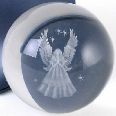 Guardian Angel Sphere Home Decor Ornament • 15.59£