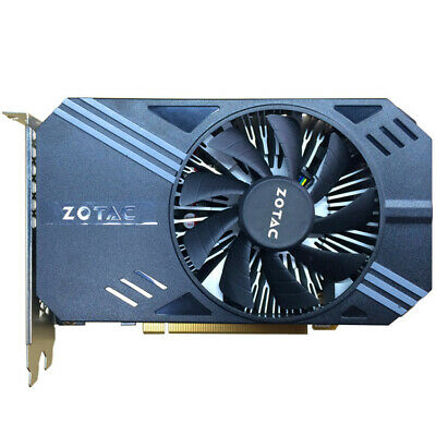 $ CDN77.47 • Buy ZOTAC P106-90 3GB Mining GPU Video Card GTX 1060 GDDR5 PCI Express 3.0