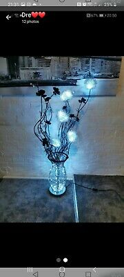 Led Flower Floor Lamp • 35£