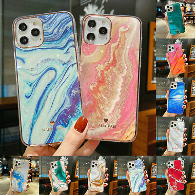 AU8.99 • Buy For IPhone 12 Pro Max 12 Mini 12 Pro 12 Shockproof TPU Silicone Thin Case Cover