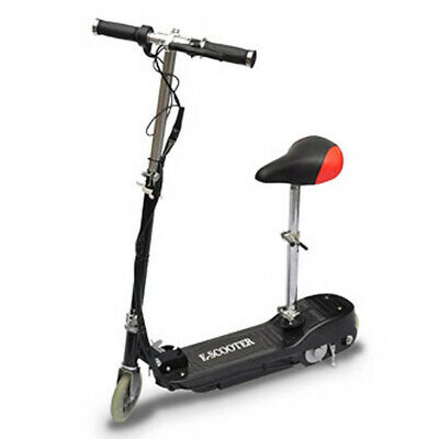 AU228 • Buy 2020 Electric Adult Scooter 5.5  Tire 120W Commute Bike With Seat