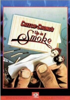 Cheech And Chong's Up In Smoke [DVD] *New & Factory Sealed* • 14.99£