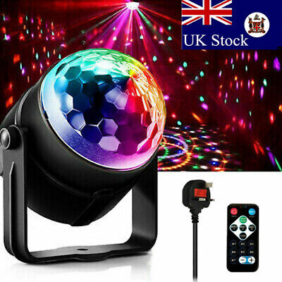 Little Lazer Light Projector Remote Controller For Disco Christmas Dancing Party • 14.73£