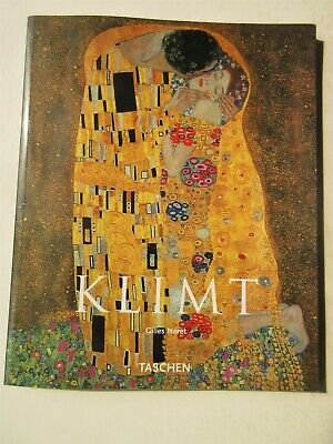 $ CDN13.14 • Buy Klimt By Gilles Néret 2006 Softcover Book