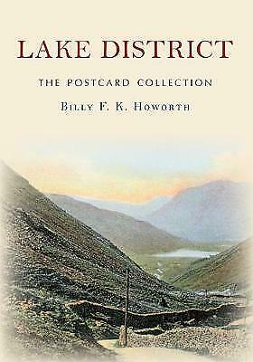 Lake District The Postcard Collection - 9781445674162 • 9.97£