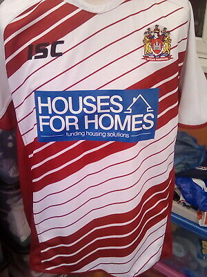 Wigan Warriors 2014 Rugby League Jersey  Size  2XL  Adult • 20£