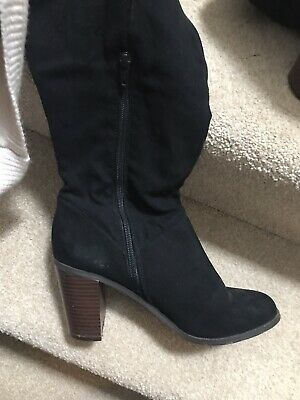 Red Herring Boots Size 7 • 15£