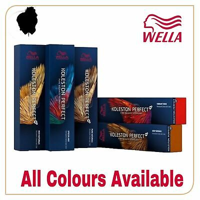 Wella Koleston Perfect ME+ 60ml - Full Range - Fast Delivery Available  • 7.78£