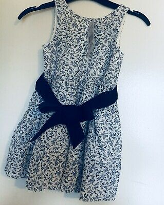 Ralph Lauren Polo Girls Age 2T Floral Dress New With Tags • 15.99£