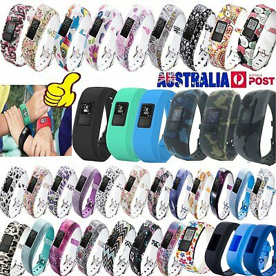 AU9.59 • Buy Replacement Band For GARMIN VIVOFIT JR 2 JUNIOR Fitness Wristband Tracker HG