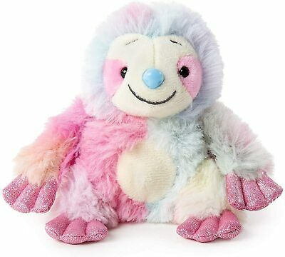 Me To You Lightening The Sloth Blue Nose Friend 4  Soft Toy • 8.99£